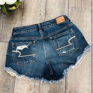American Eagle Outfitters Shorts - SOLD ‼️American Eagle Jean Shorts
